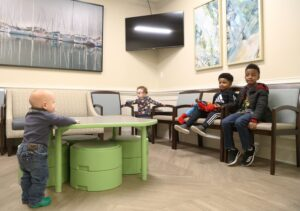 Accordia Health Waiting Room