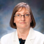 Dr. Mary Cohen-Colson