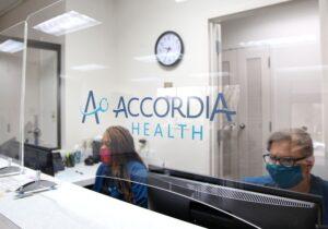 Accordia Health Gordon Smith Drive