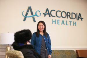 Accordia Health